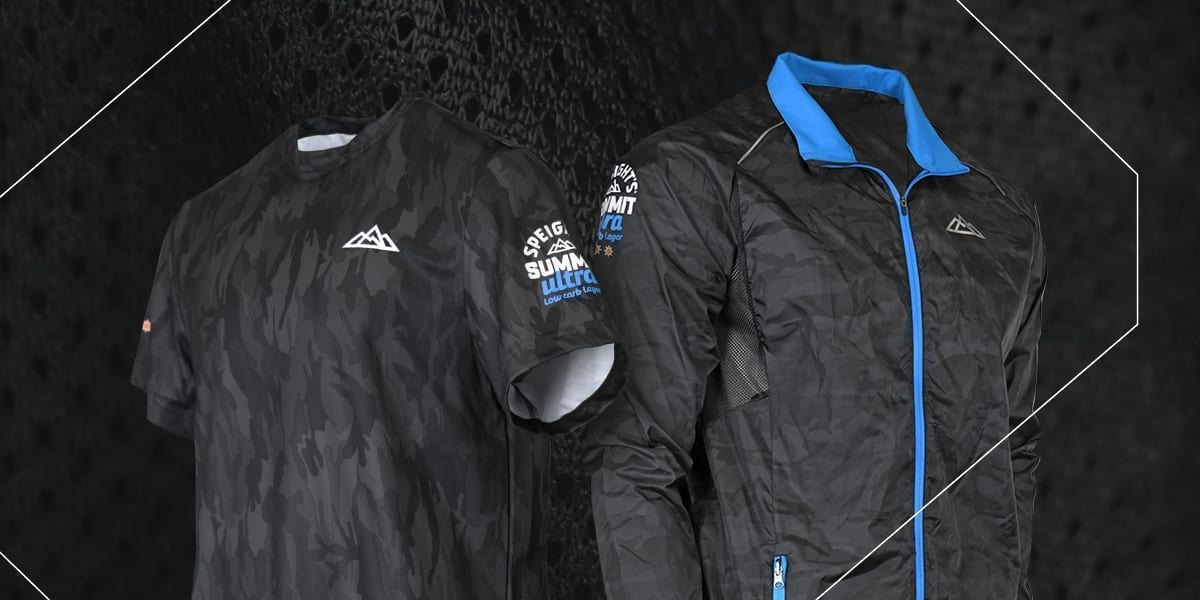 Speights Summit Promotional Apparel tops jackets