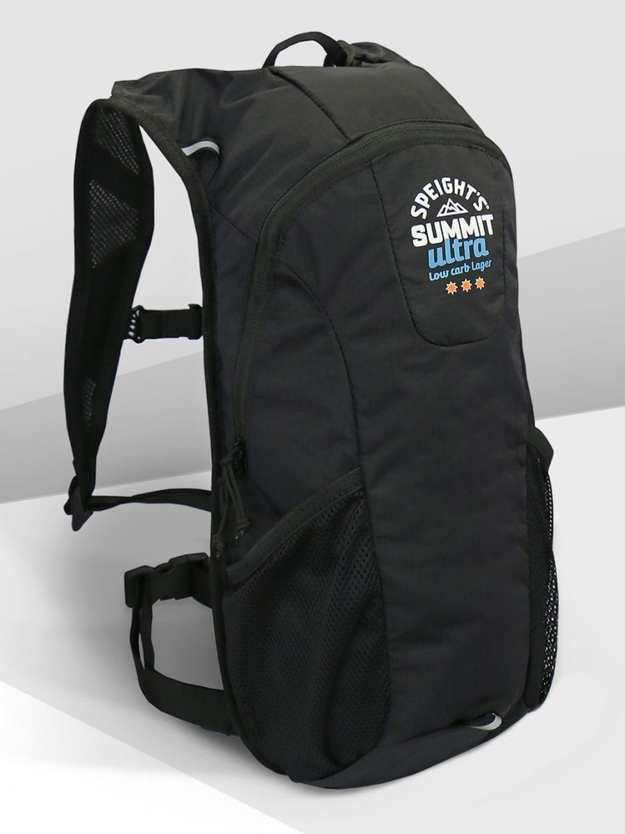Speights Summit Promotional Apparel backpack